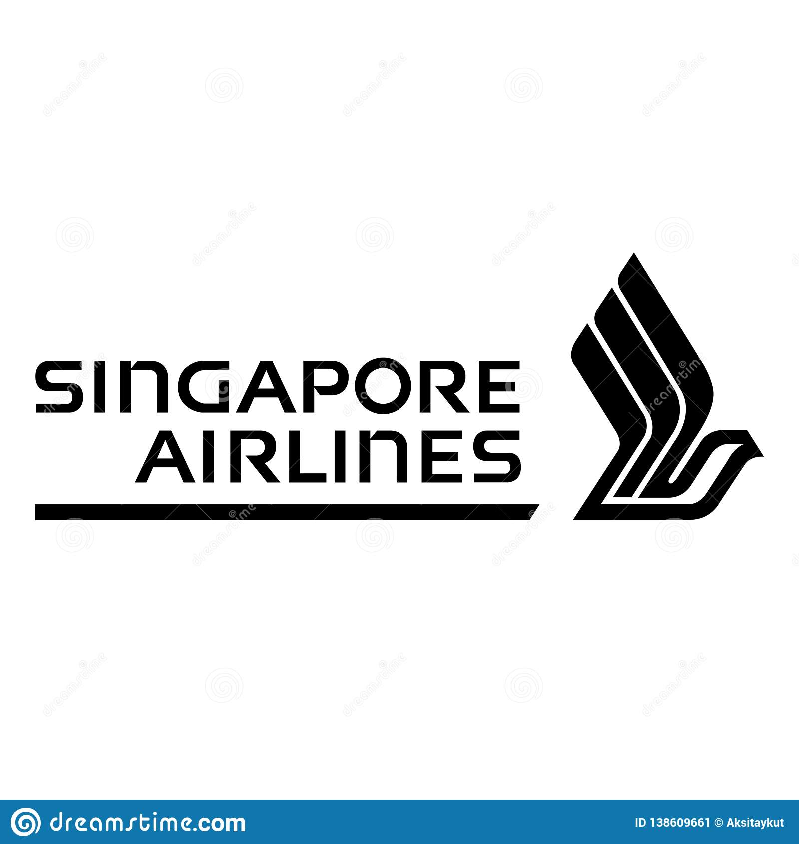 Singapore Airlines logosymbol