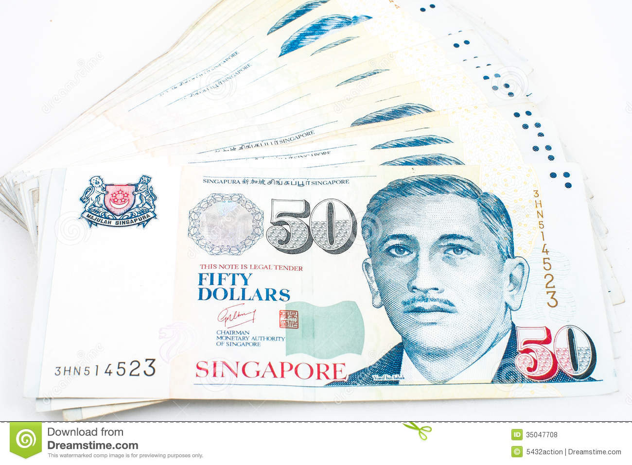 Singapore dollar: the next currency to fall?