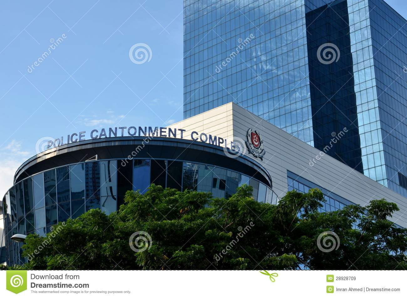 singapore police force cantonment complex building building clipart image building clipart with fire