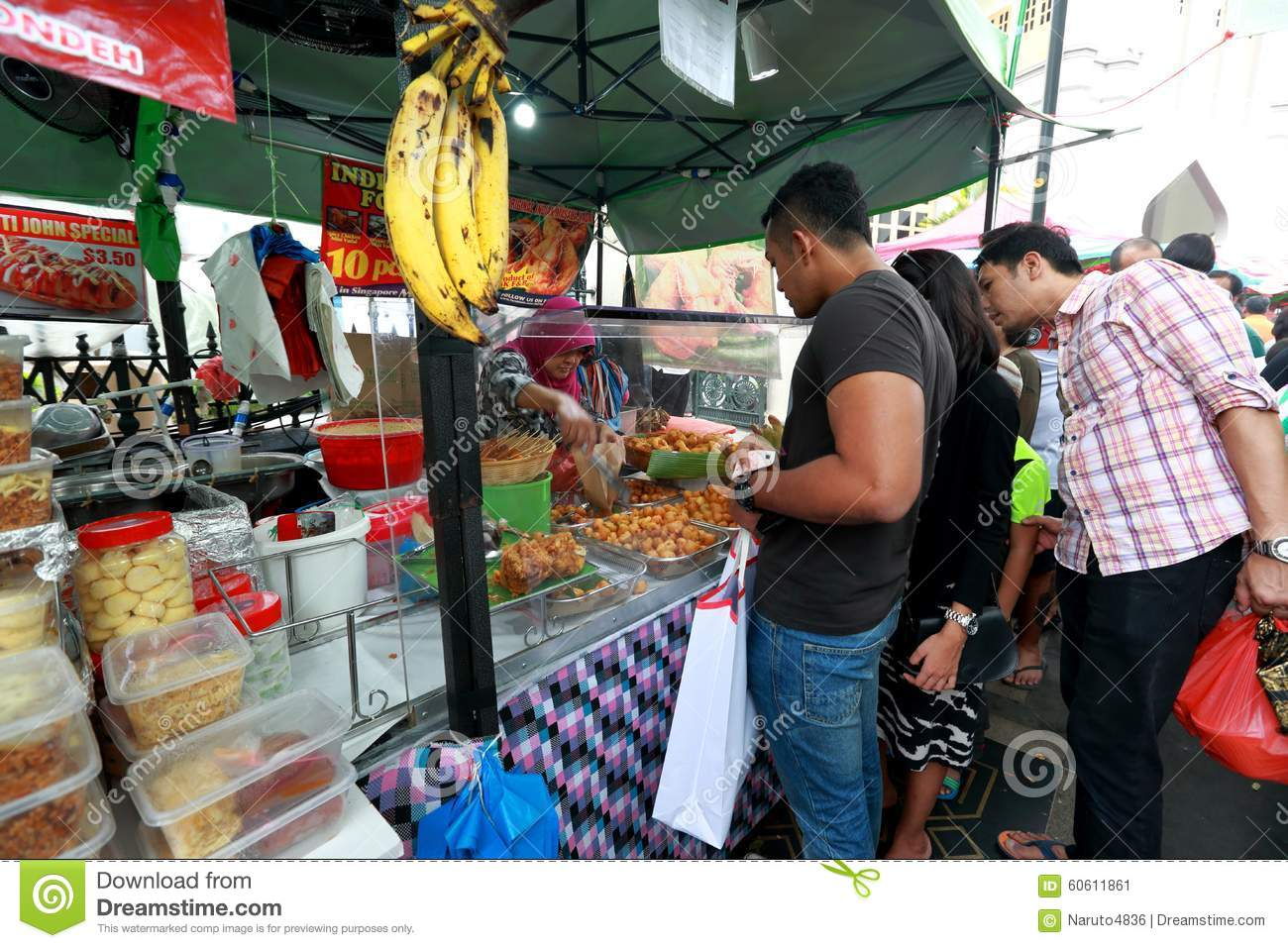 How To Start A Street Food Business