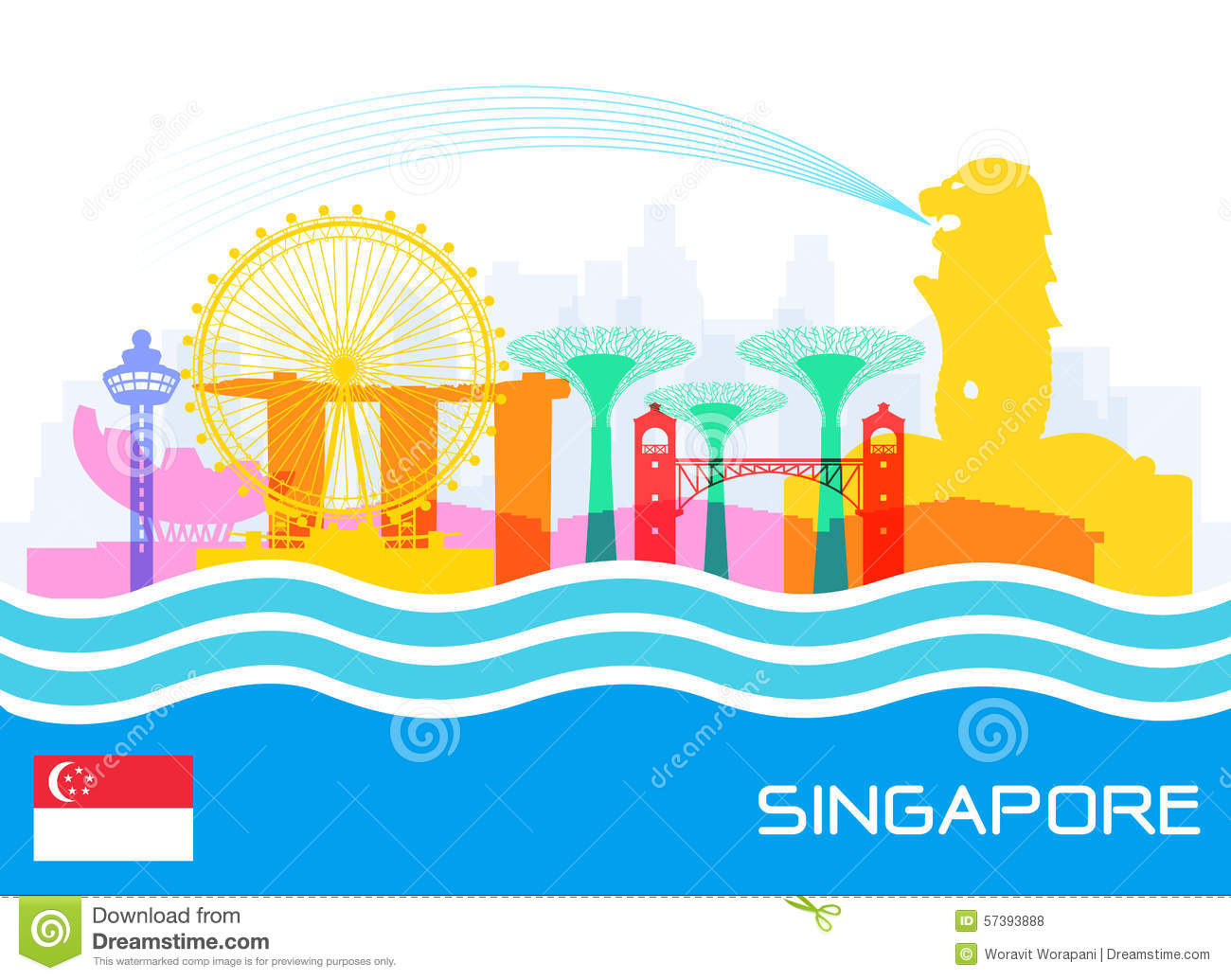 how to travel in singapore