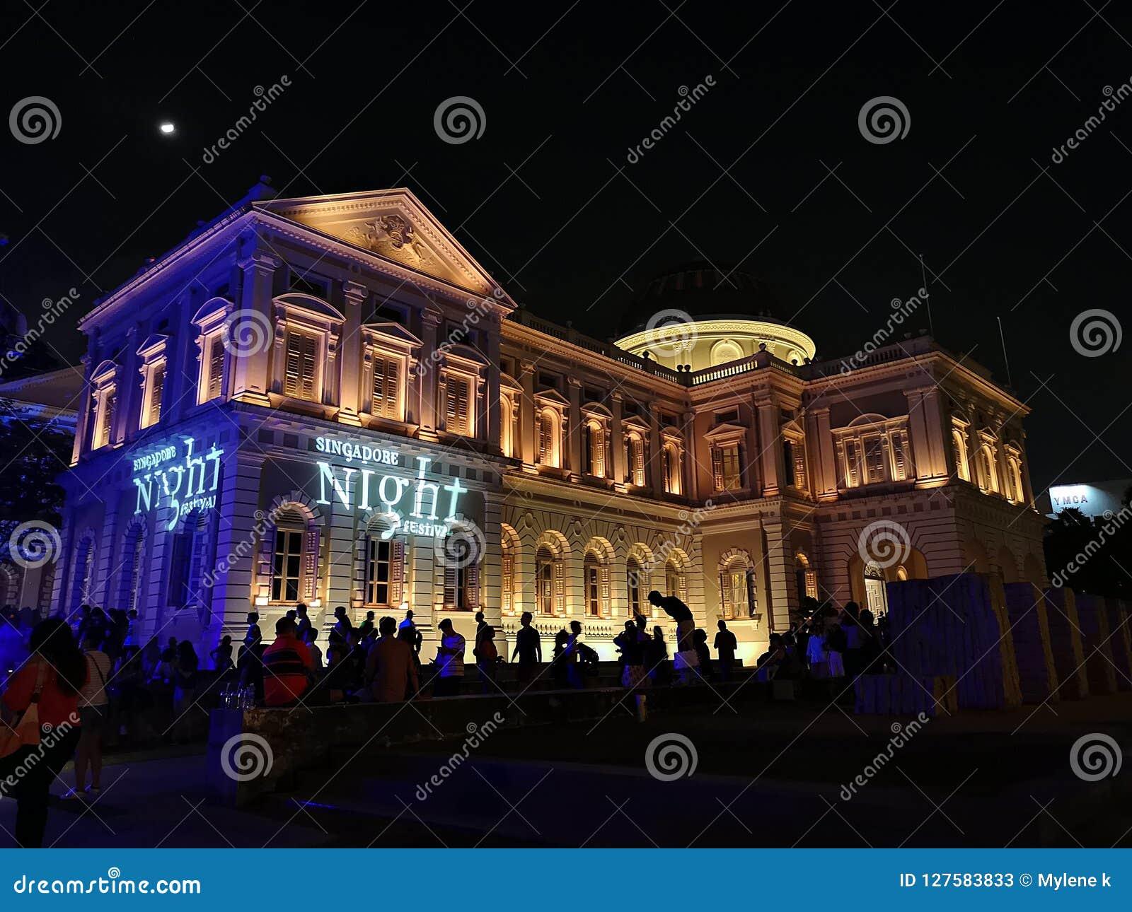 Singapur-Museum