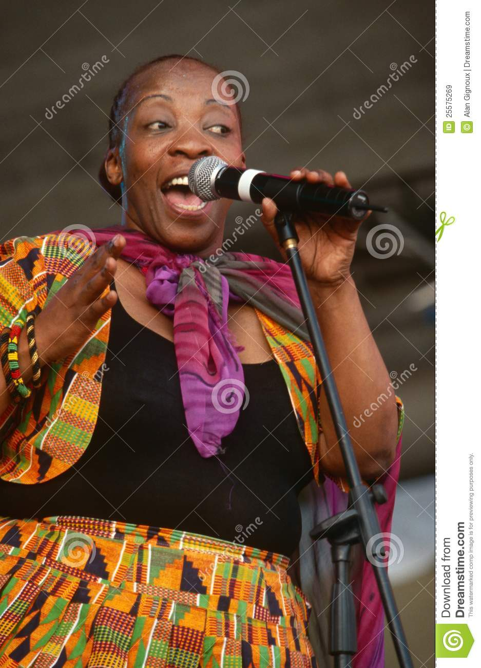 how to become a singer in south africa