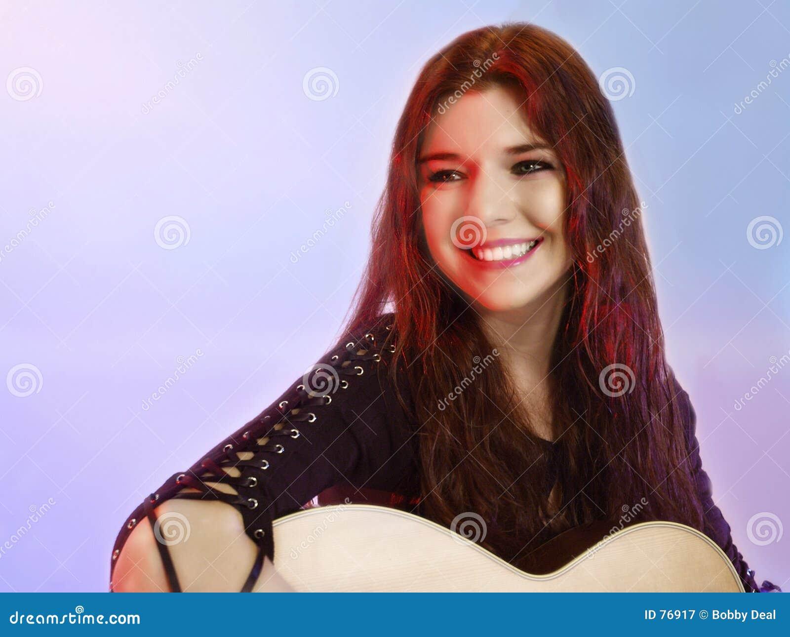 Singer Songwriter 2
