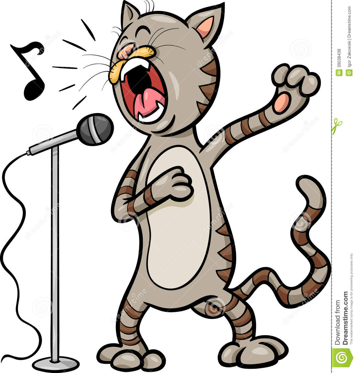 Funny Cat Videos Dancing And Singing