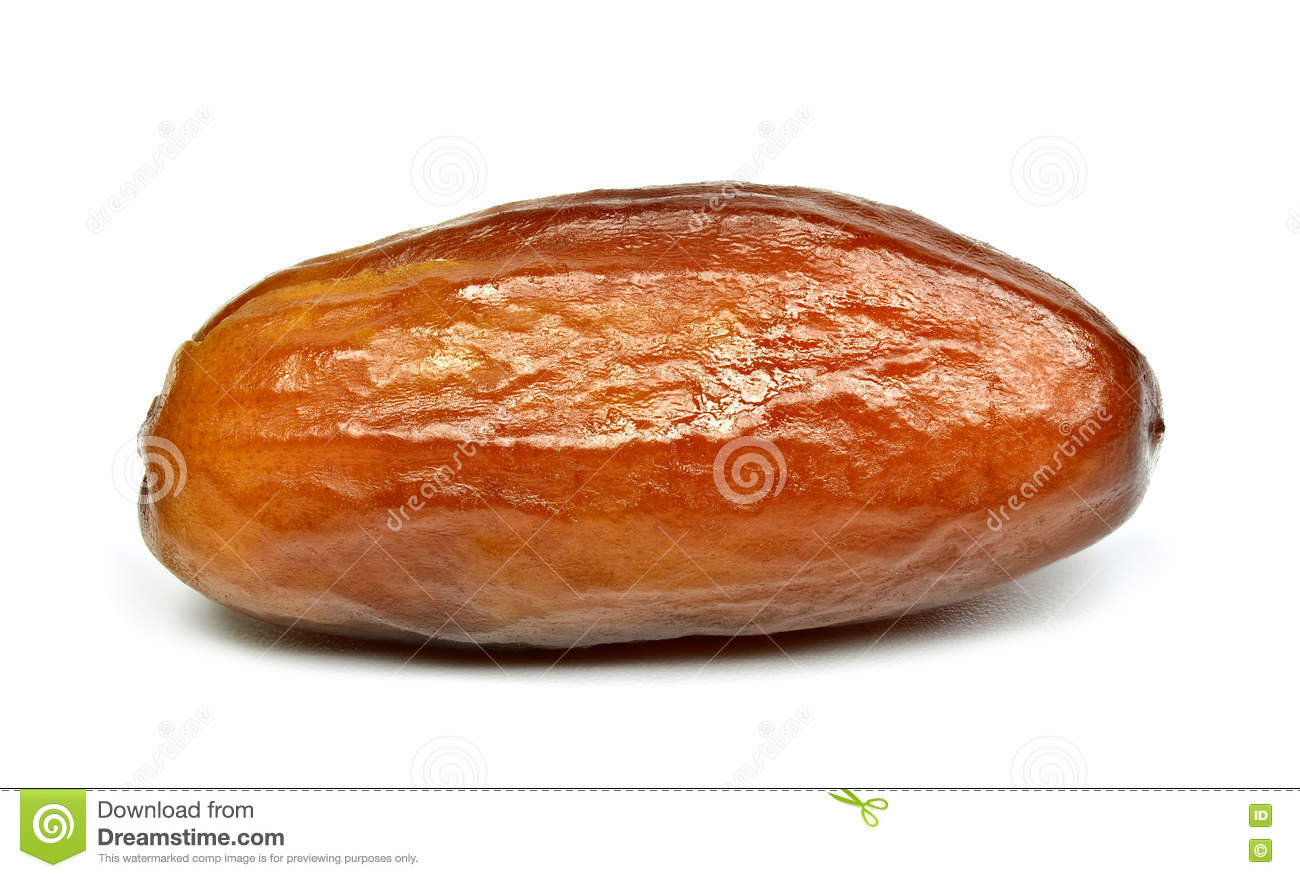 single date fruit