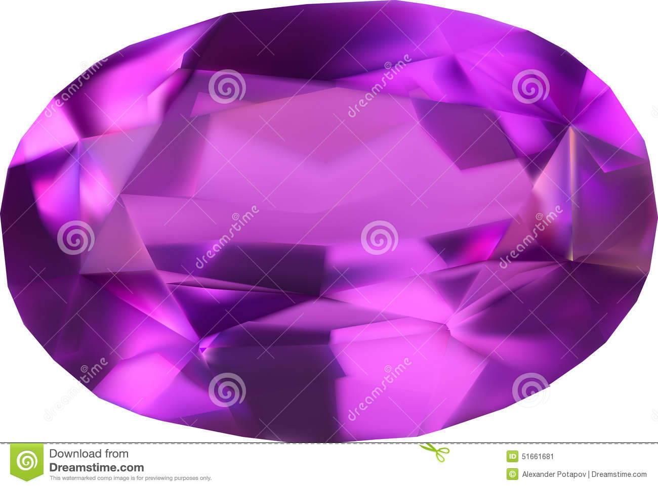 Learn About Charoite And Browse Loose Stones | Gem Rock Auctions
