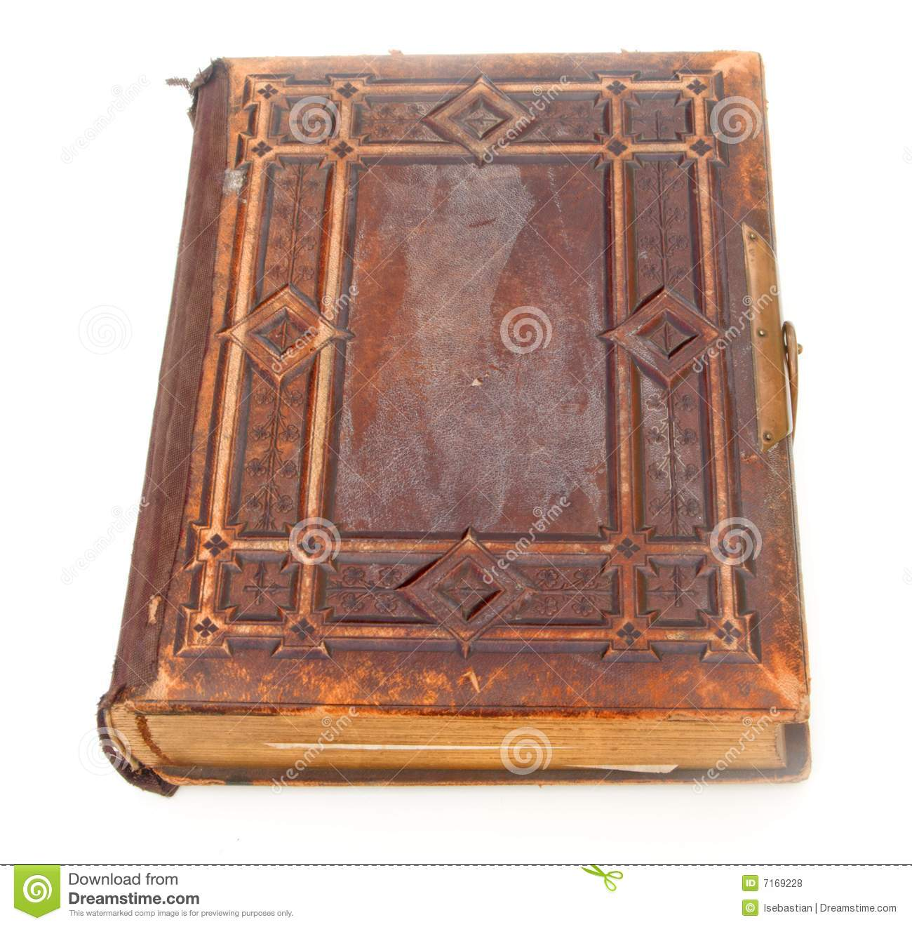 Image Result For Leather Bound Books
