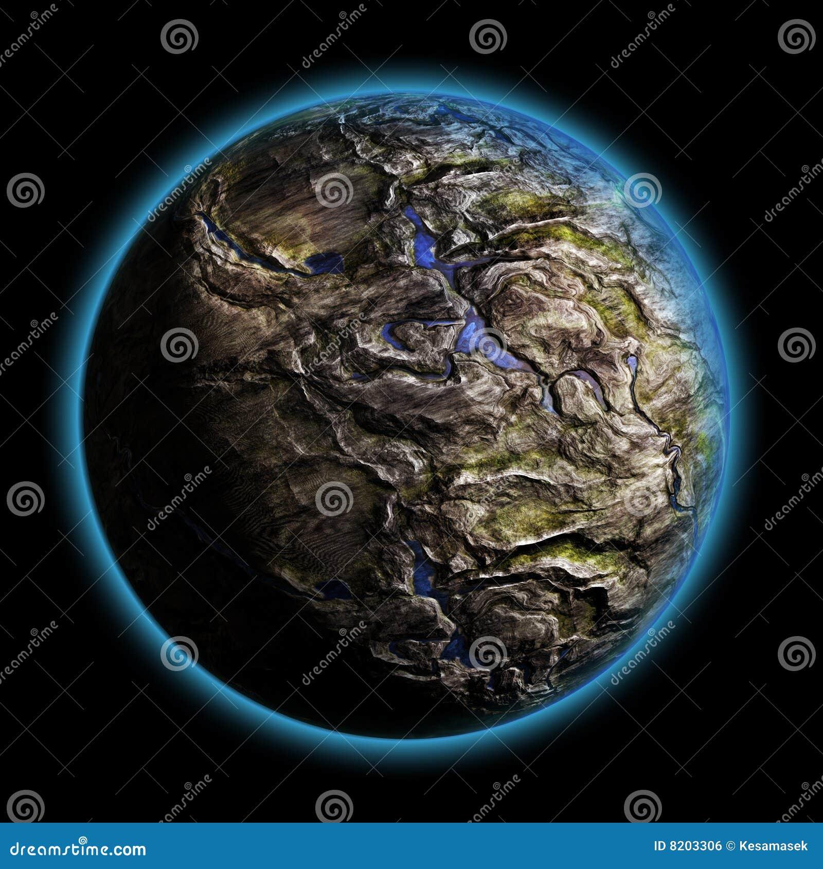 single planets - photo #27