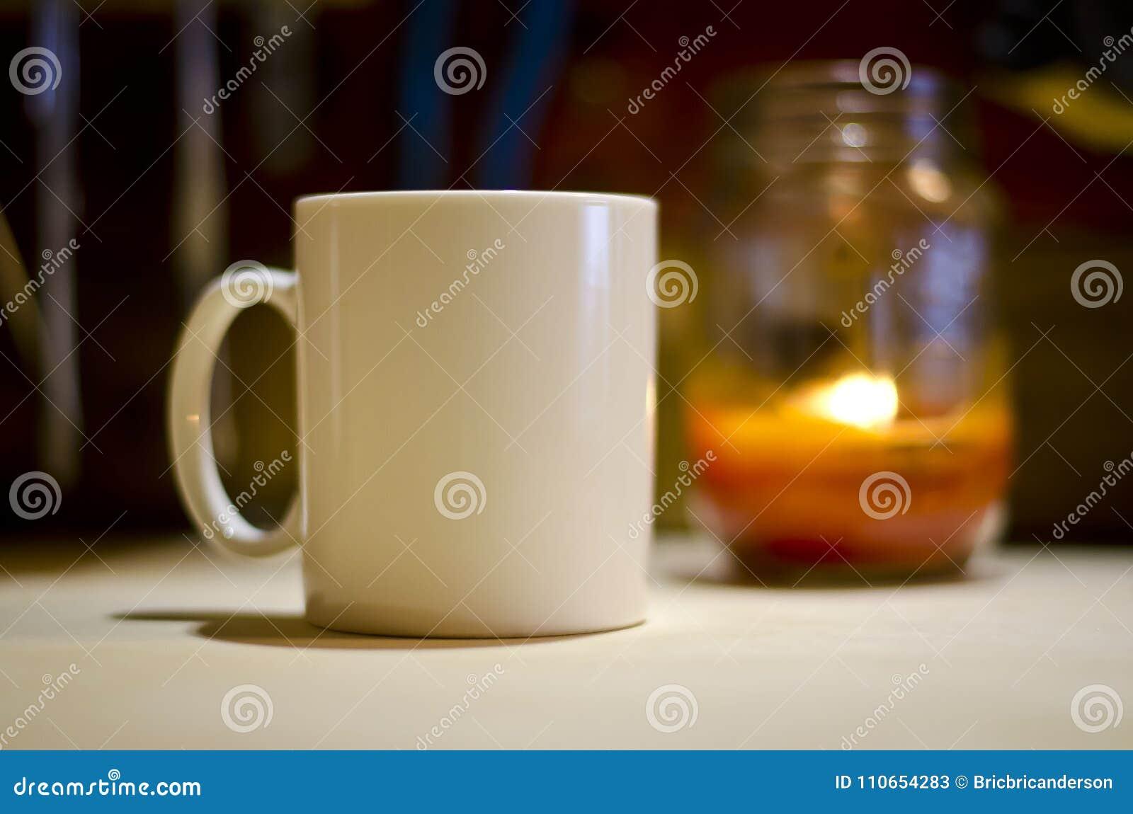 Next Mug Candle