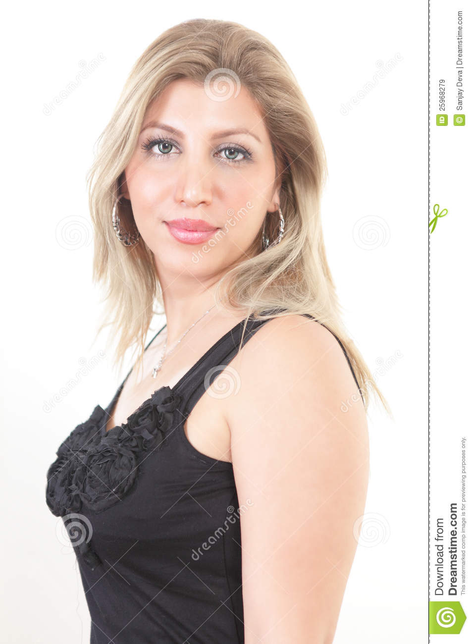 Single woman royalty free stock images image 25968279 for Blog single woman