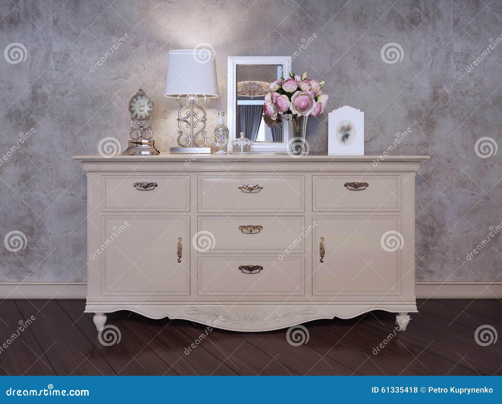 Parete Camera Da Letto Argento : Singola apprettatrice vicino alla parete in camera da letto
