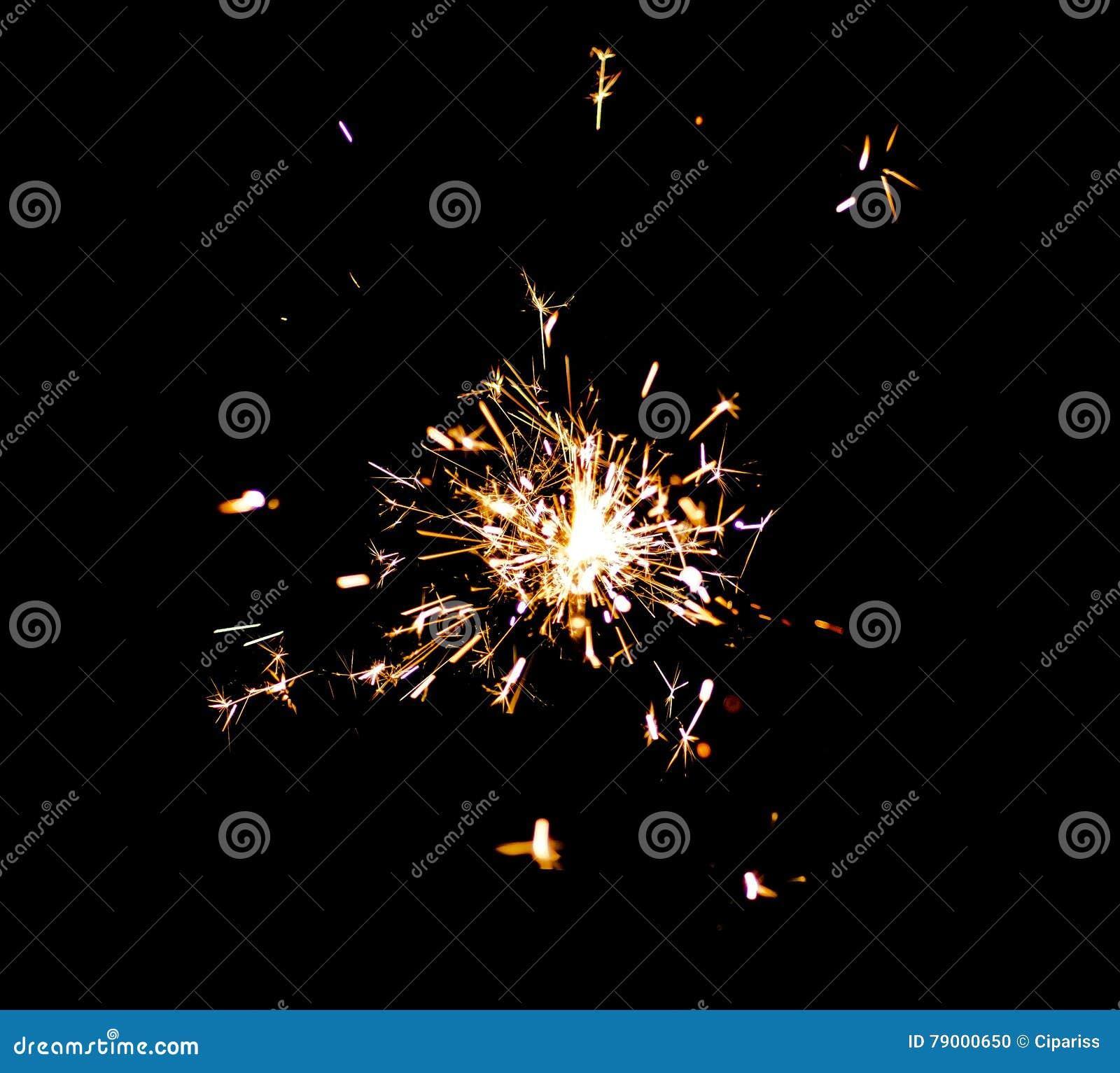 Stella Luminosa Di Natale.Singola Stella Filante Festiva Luminosa Di Natale Del Nuovo Anno