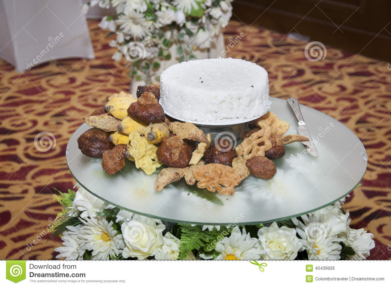 sri lankan traditional wedding cake recipe sinhala traditional wedding stock photo image 40439926 20445