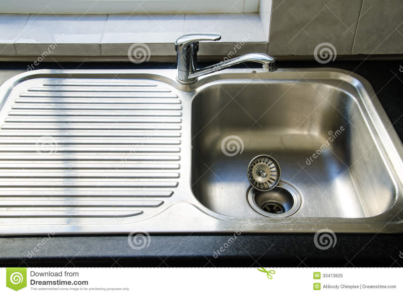 How To Make My Metal Kitchen Sink Shiny