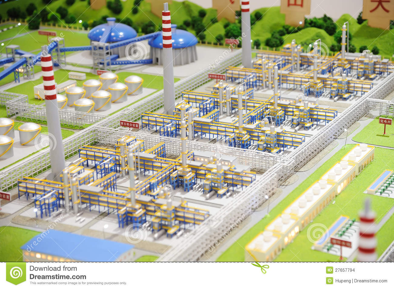 sinopec group natural gas processing plant model editorial
