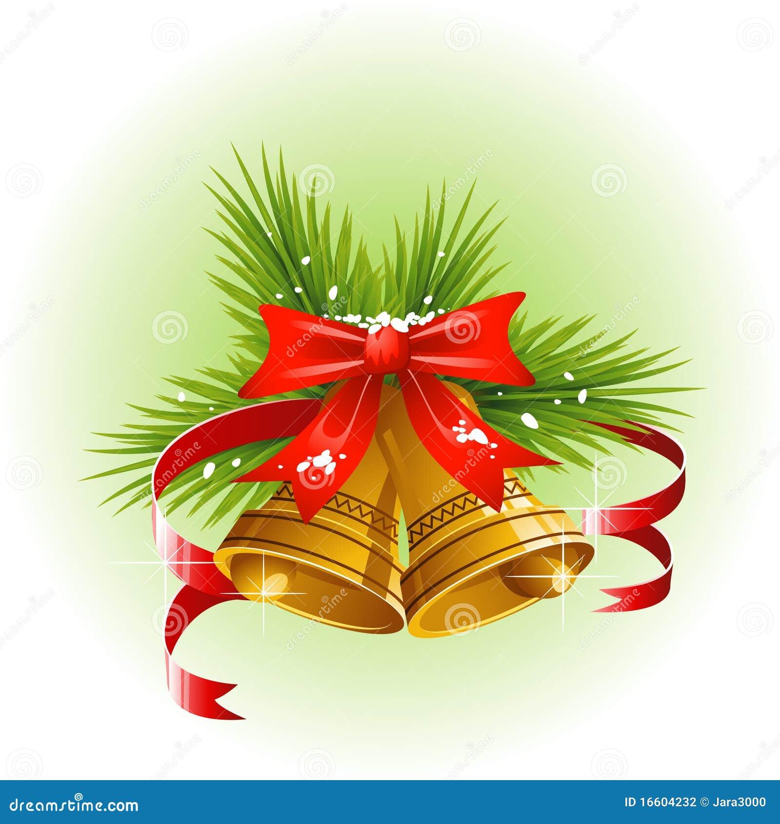 sinos de natal ilustra u00e7 u00e3o do vetor ilustra u00e7 u00e3o de deco bells clip art b&w bell clip art black and white