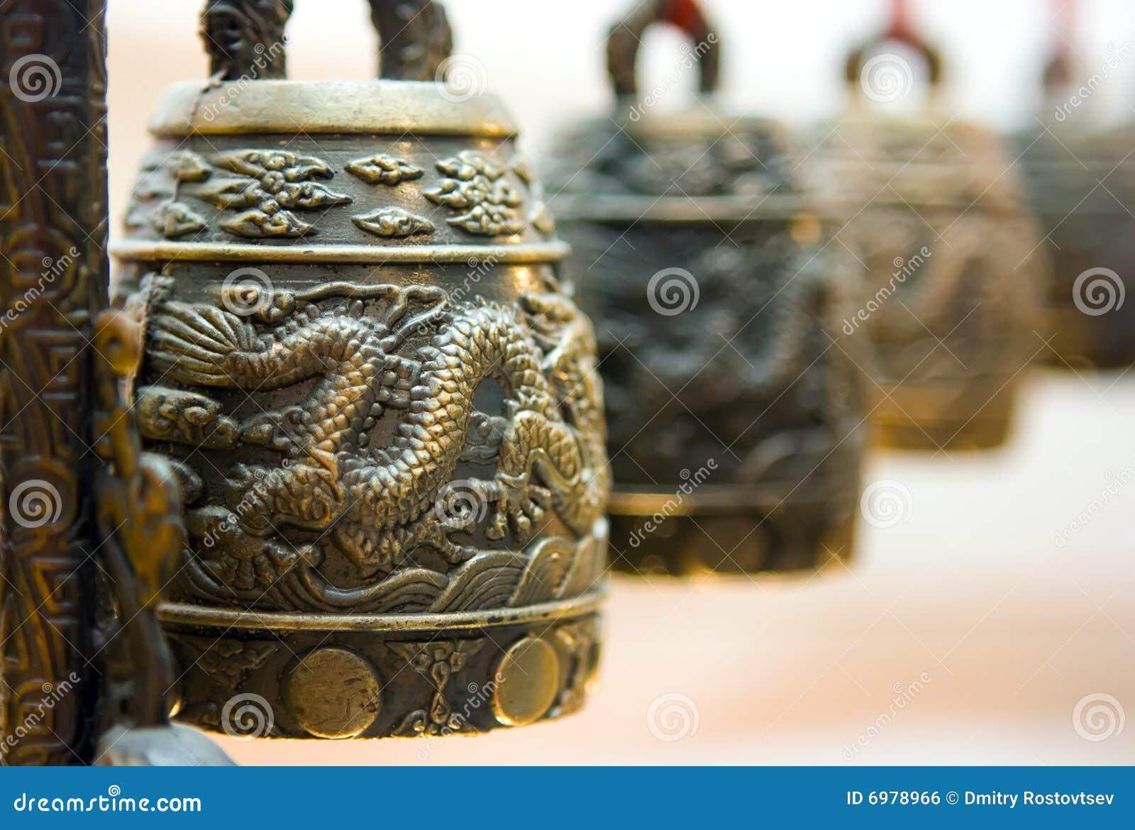Sinos de Tibet