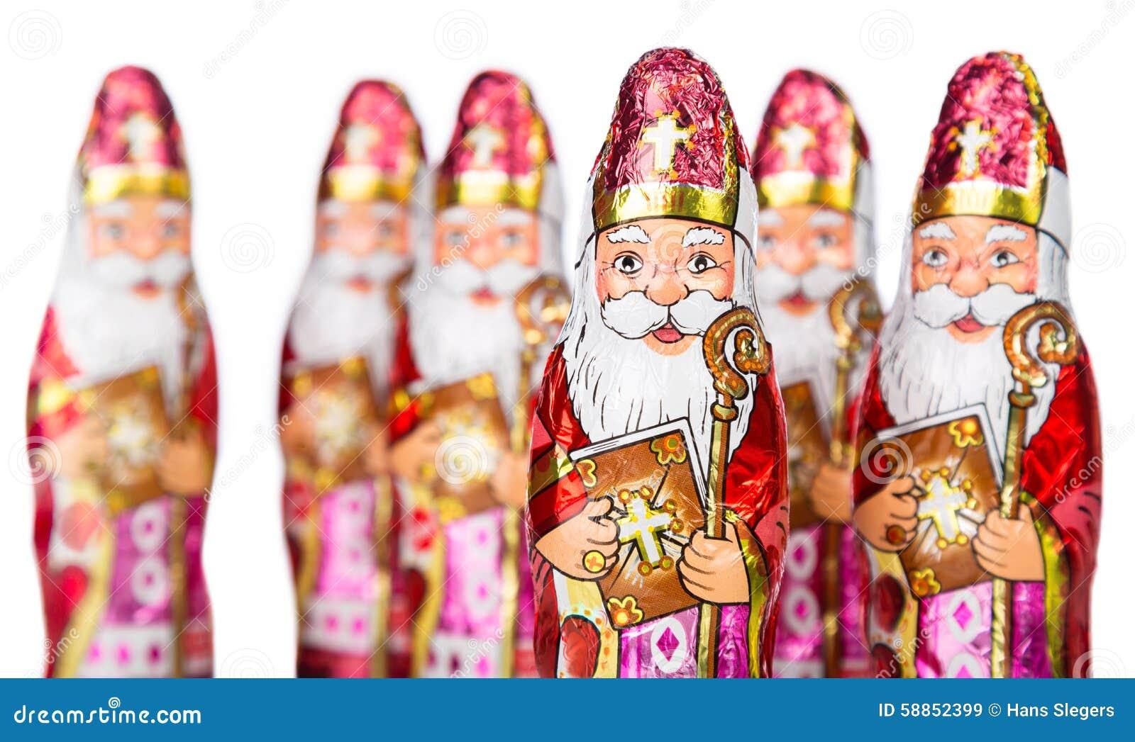 The Real Santa Claus: Saint Nicholas, Man of God