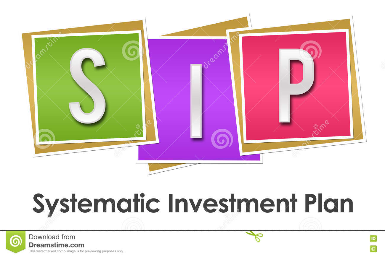 systematic investment planning Having trouble saving money would you like to start investing small amounts  regularly sip is for you.