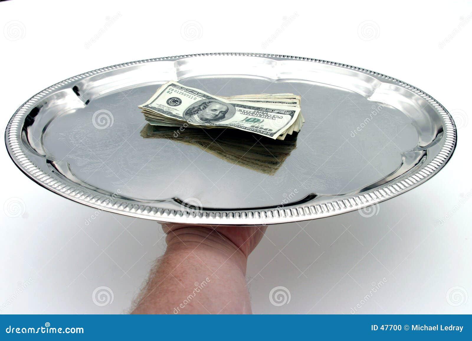 Sir twoje pieniądze