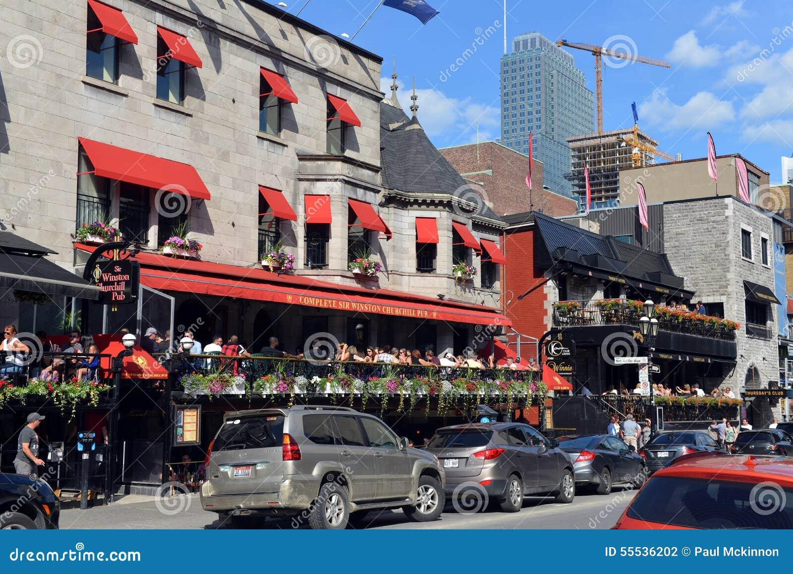 Sir Winston Churchill Pub