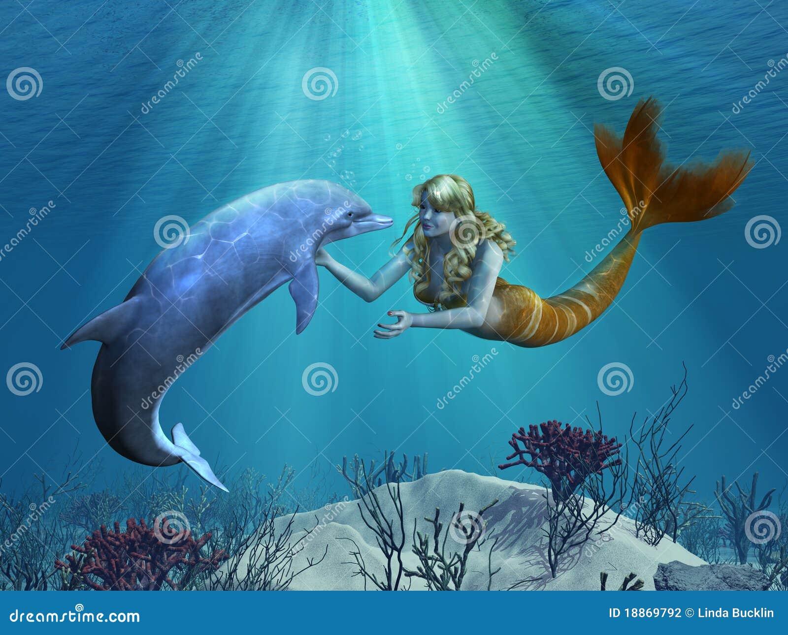 Sirena Con El Delf 237 N Submarino