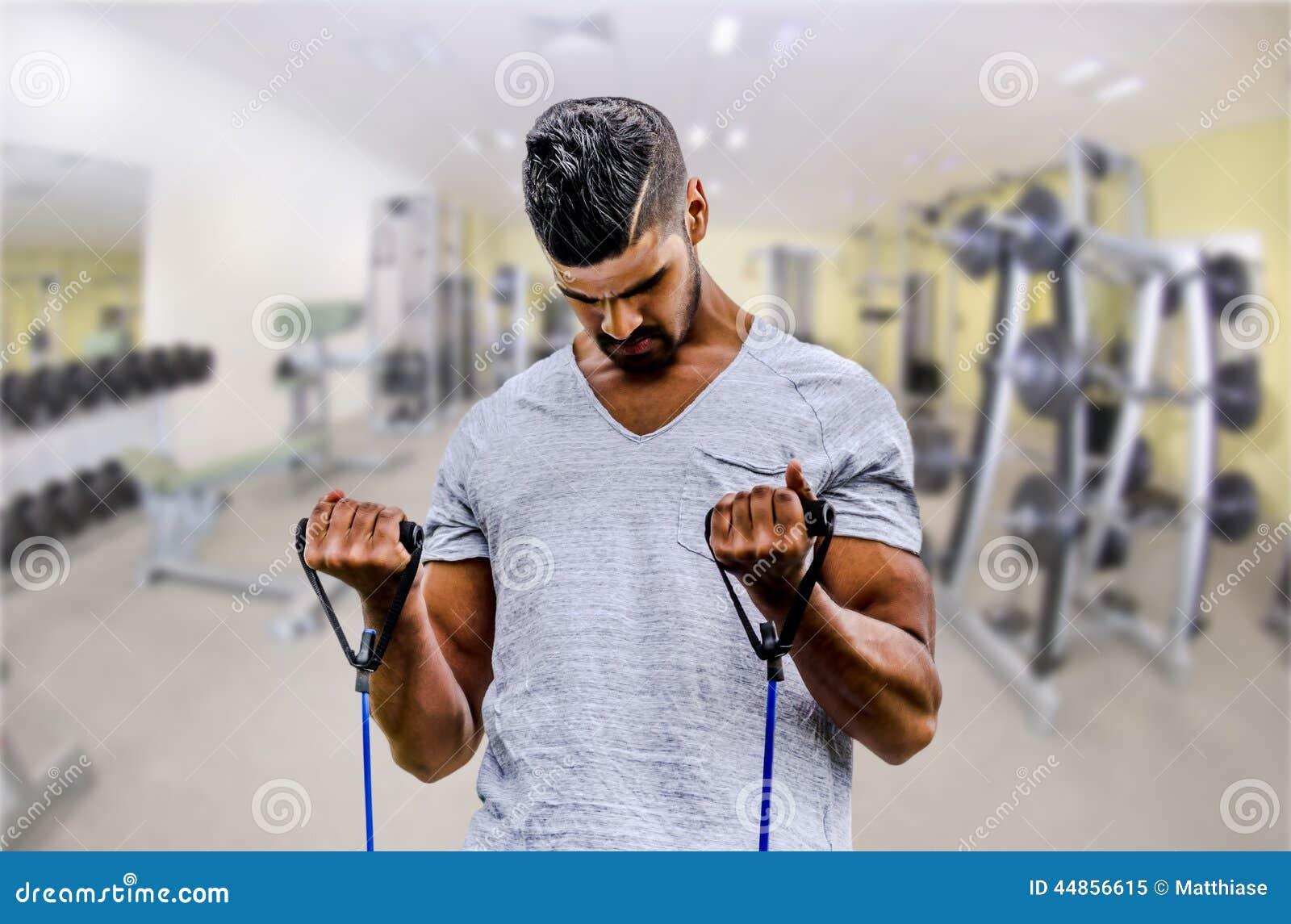 Sirva el ejercicio