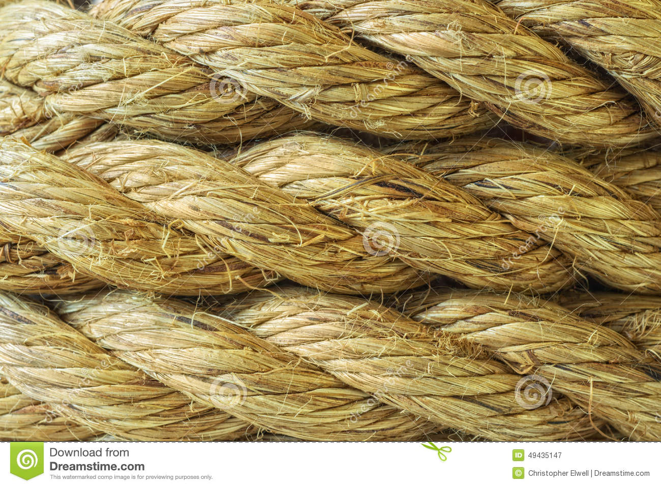 abstract background rope sisal - Sisal Rope