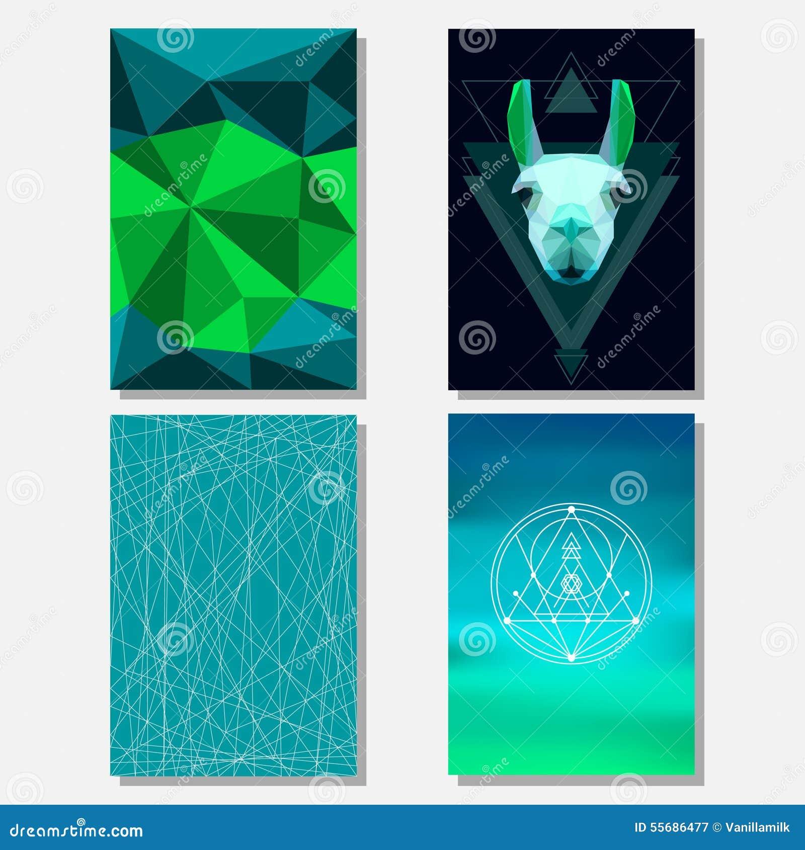 Lujo Diseño Geométrico 3d Para Colorear Festooning - Enmarcado Para ...