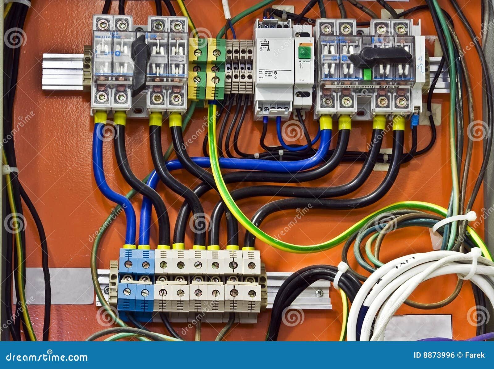 Sistema de controlo