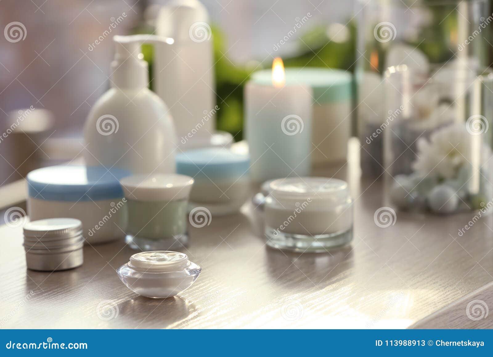 Sistema de cosméticos del cuidado del cuerpo