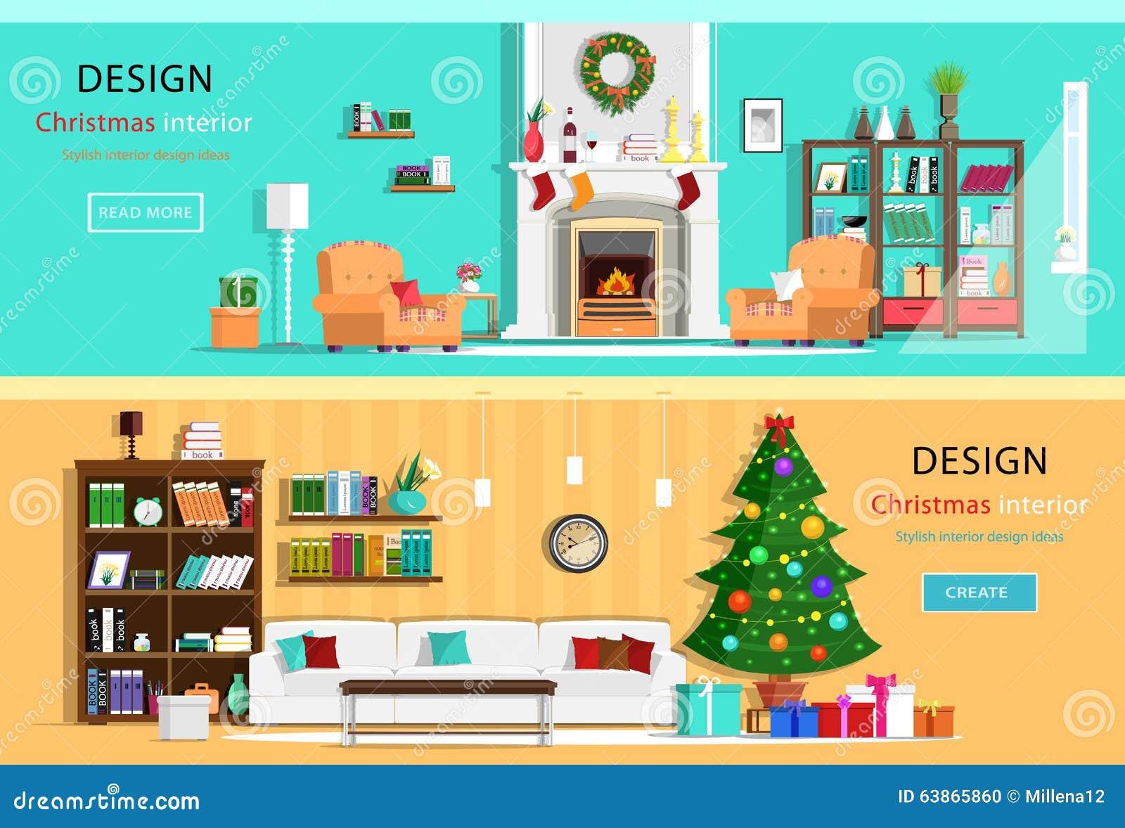 Sistema De Cuartos Coloridos De La Casa Del Dise O Interior De La  # Muebles Maximo Salta