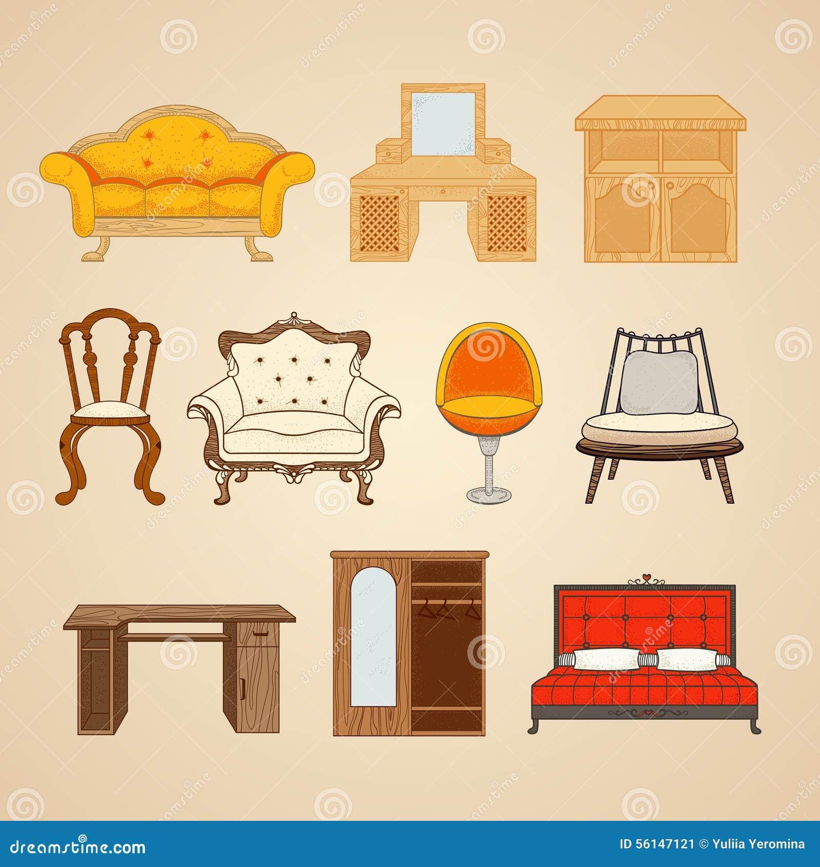 Sistema de diez ejemplos de art culos para el hogar for Articulos para bano hogar