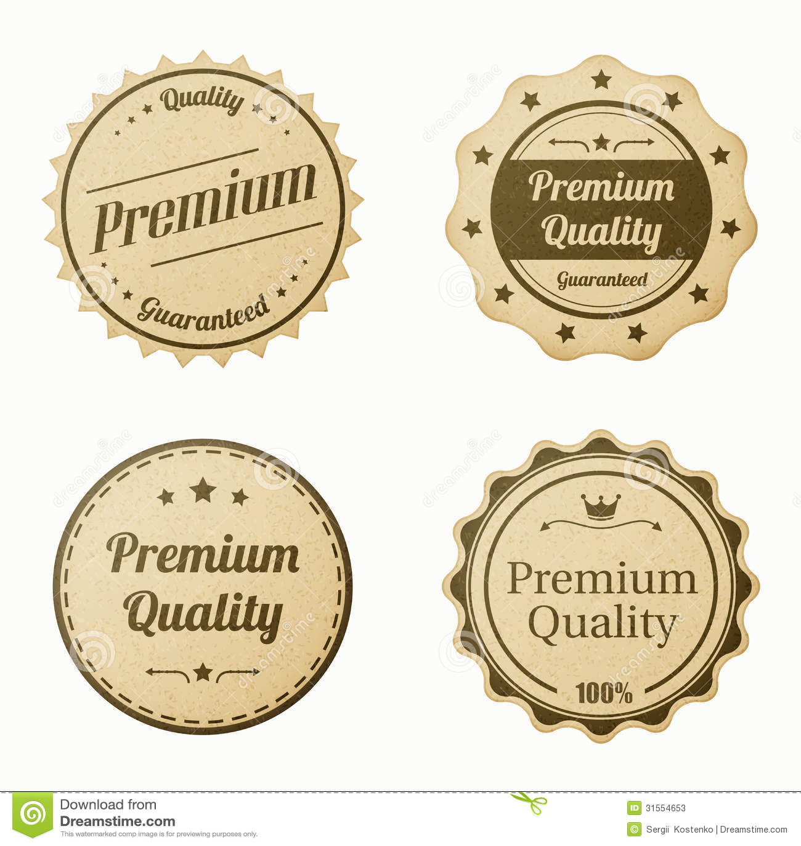 Sticker Label Design Free