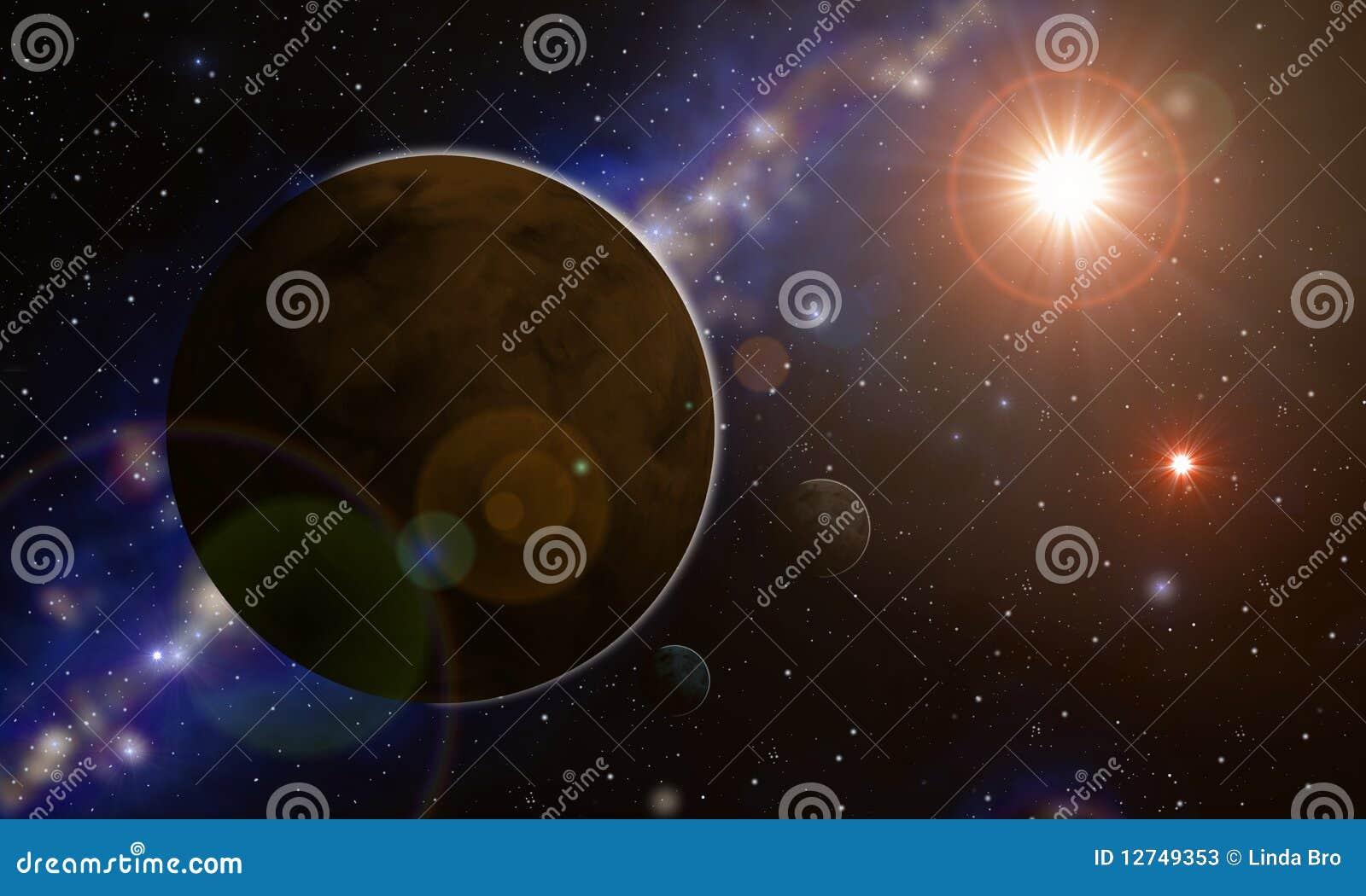 Sistema de Extrasolar