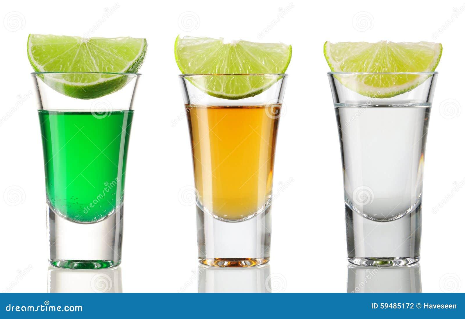 Sistema de la bebida del tiro
