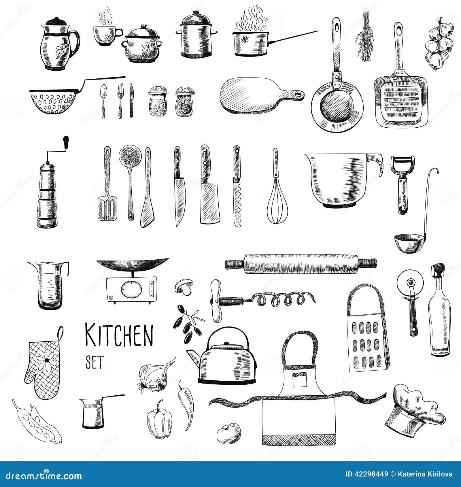 Sistema de la cocina