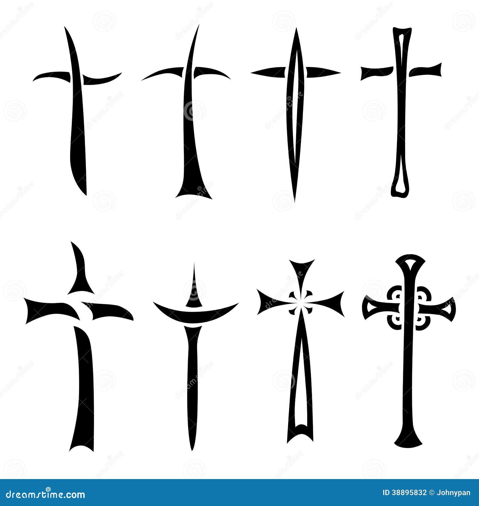 Sistema de la cruz