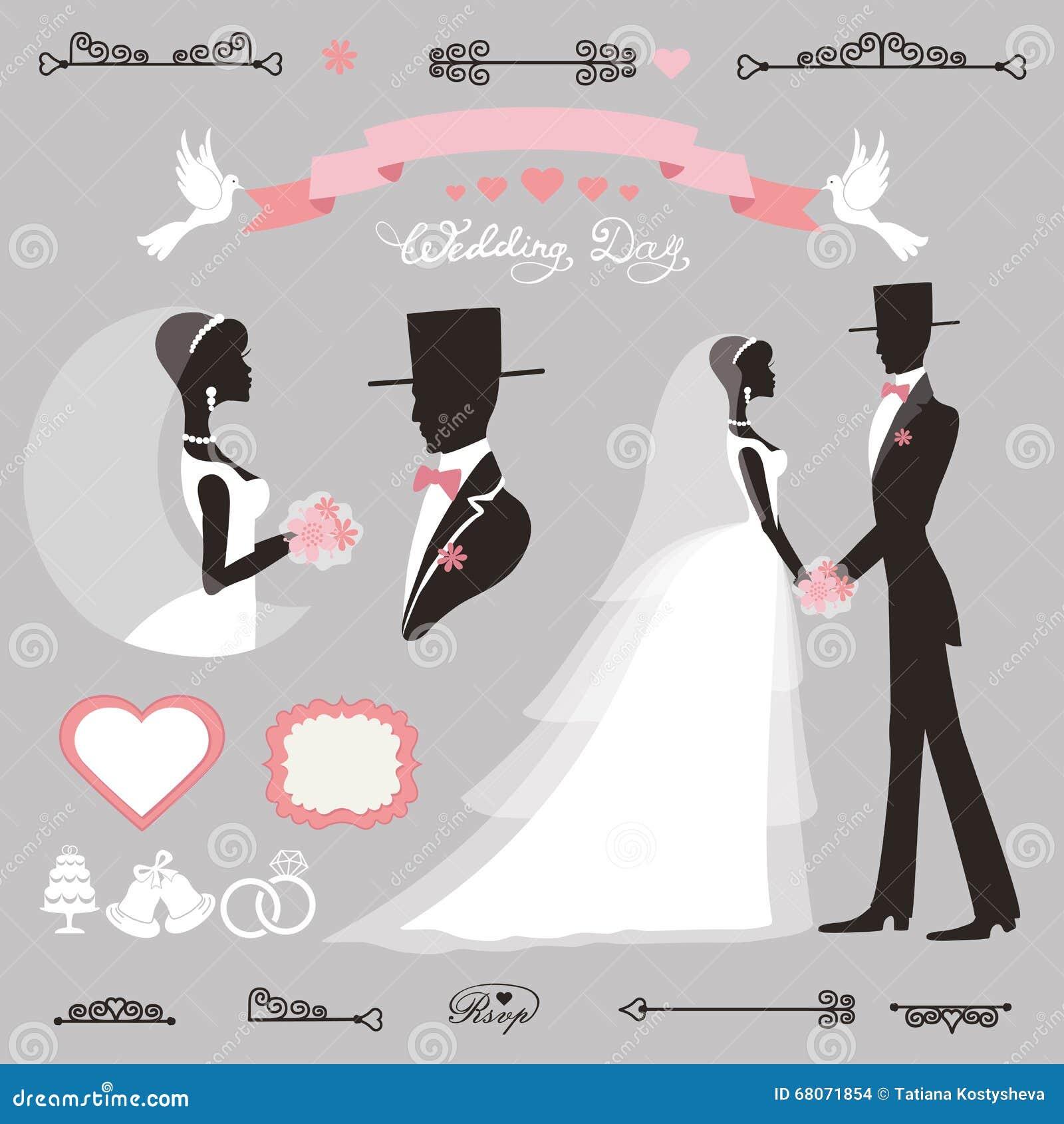 Equipo de etiqueta de vestido de boda 7