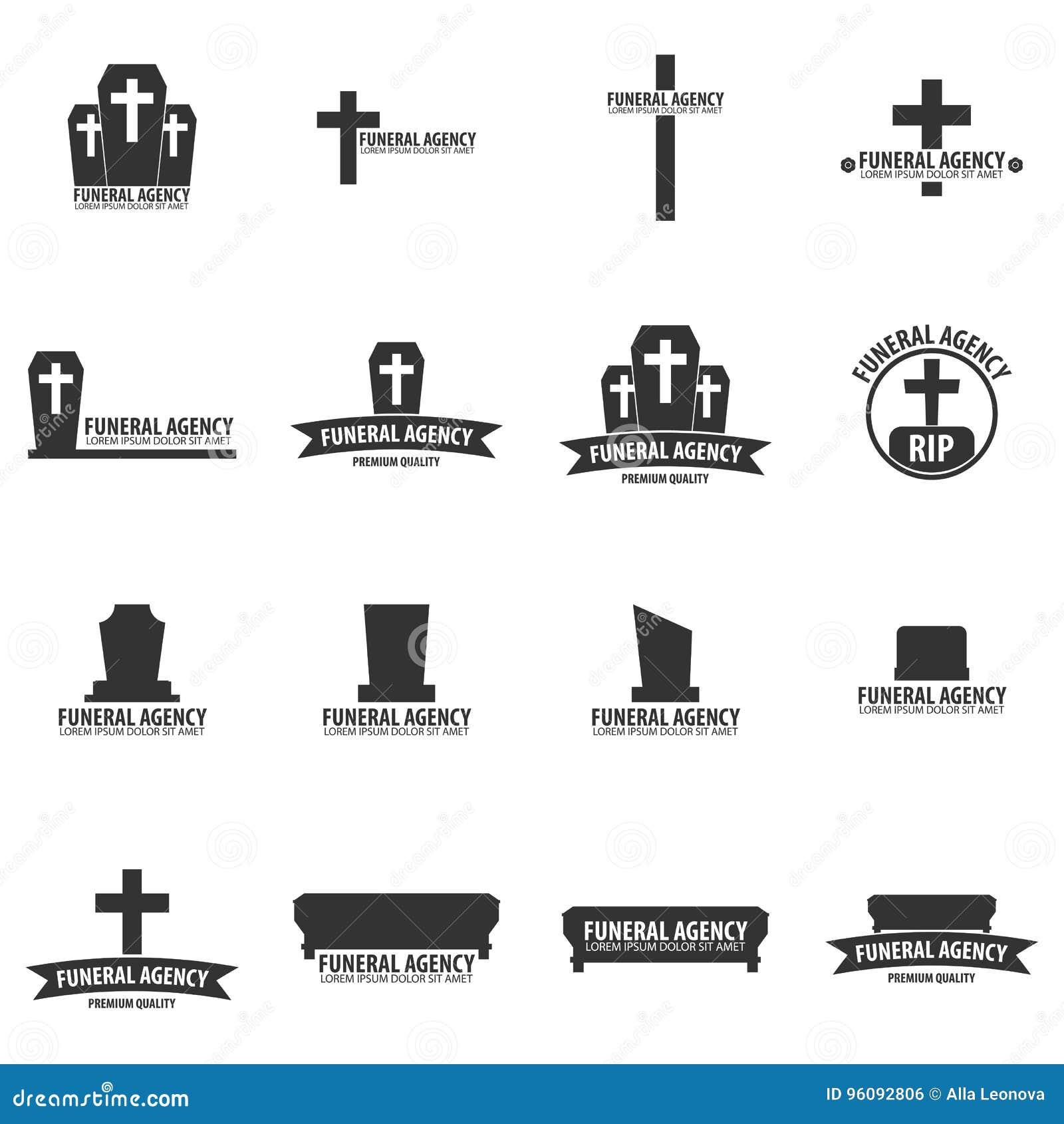 Sistema De La Funeraria Que Emprende Servicio Ceremonial Agencia ...