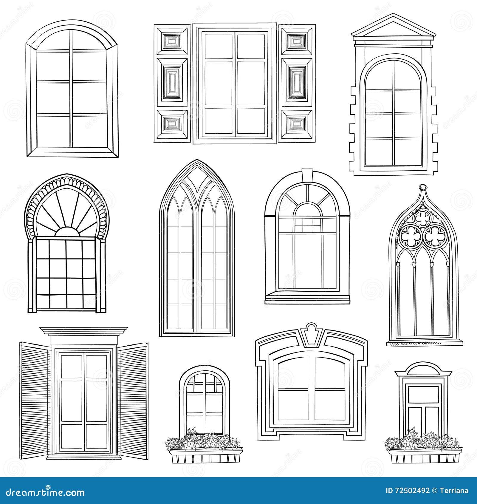 Sistema de la ventana