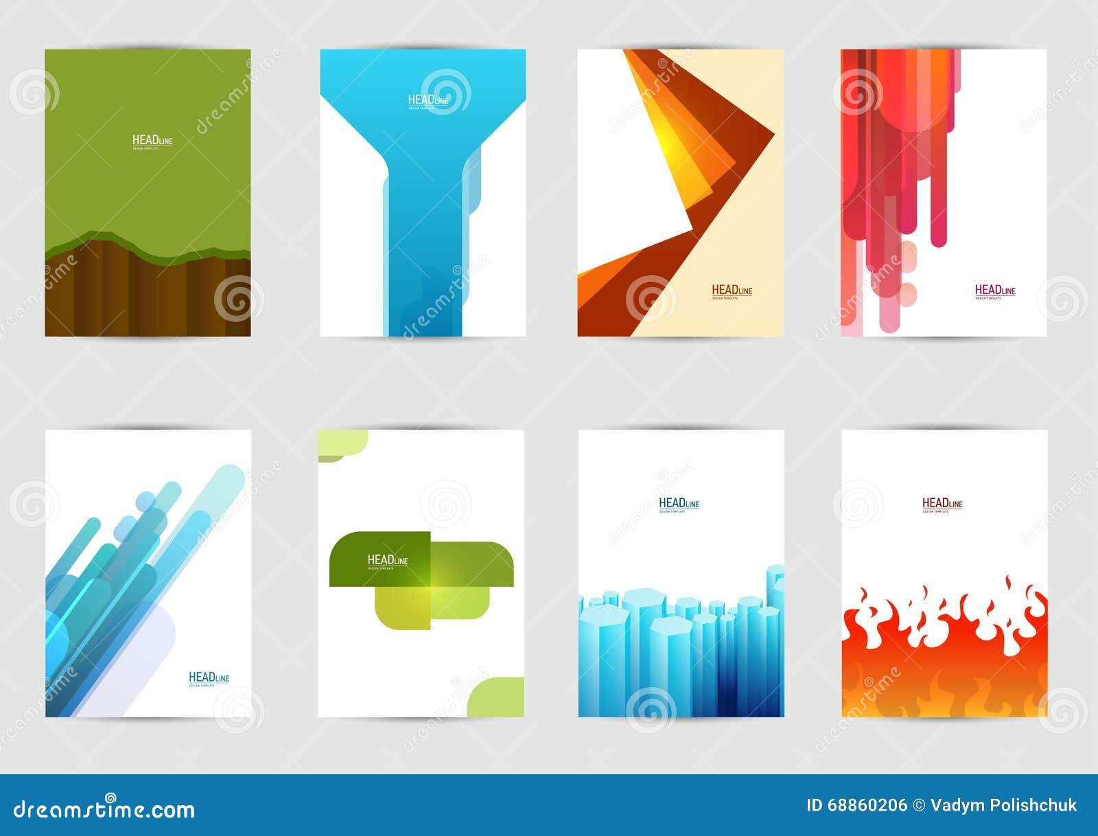 Asombroso A4 Plantillas Festooning - Ejemplo De Currículum Comercial ...
