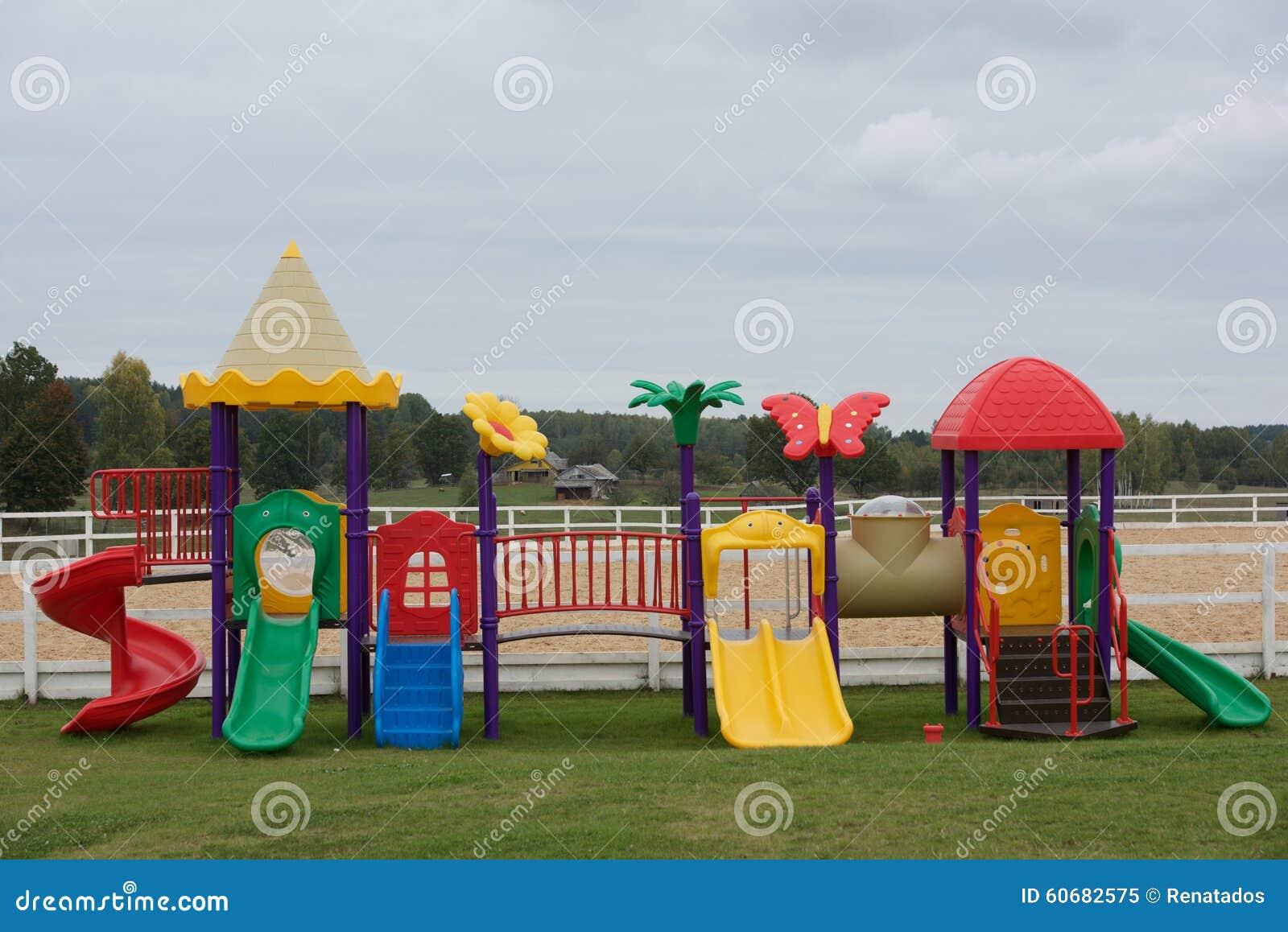 Juegos Jardin Nios. Juguetes Columpio Al Aire Libre Muebles De ...