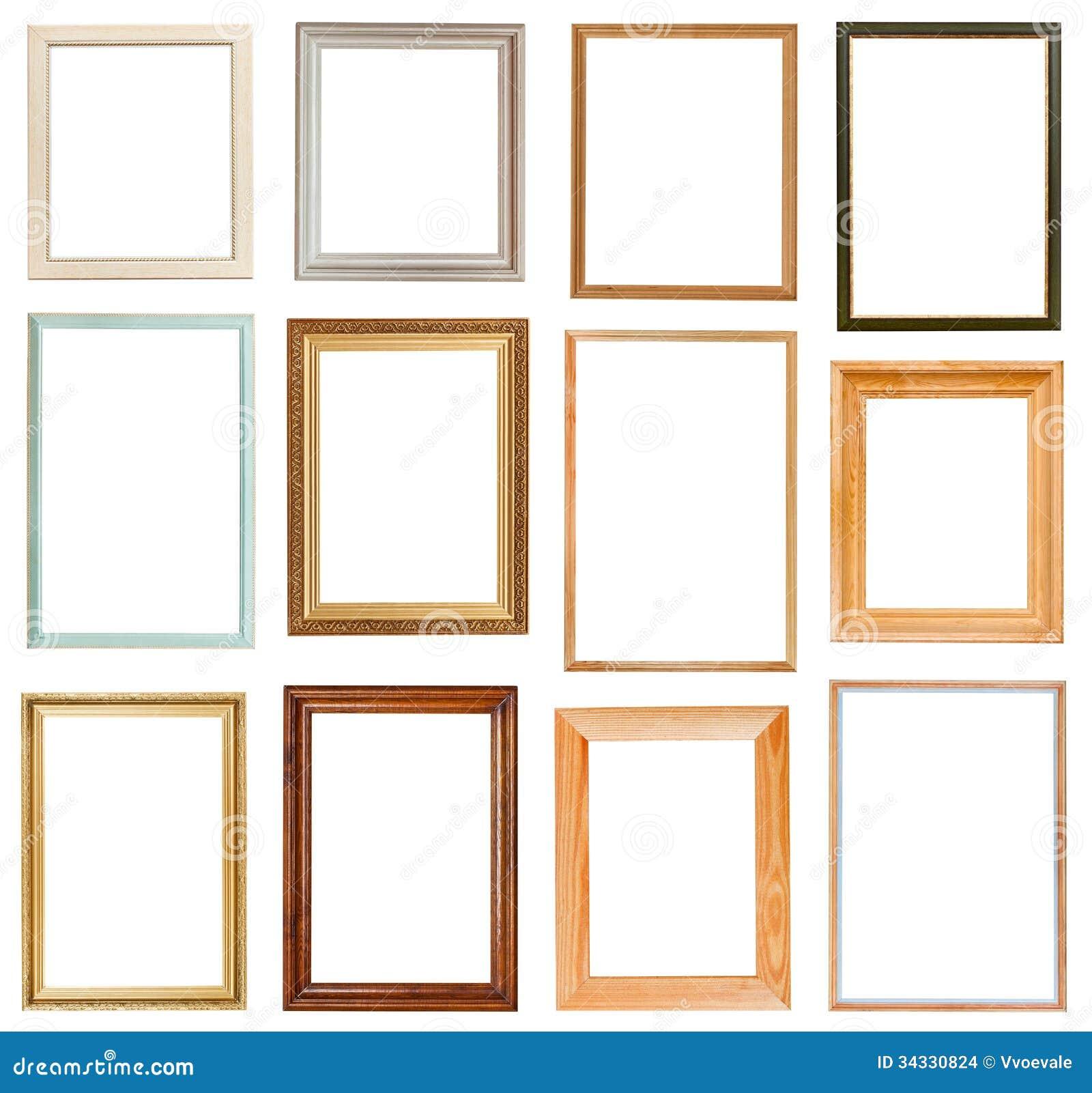 Sistema de marcos verticales
