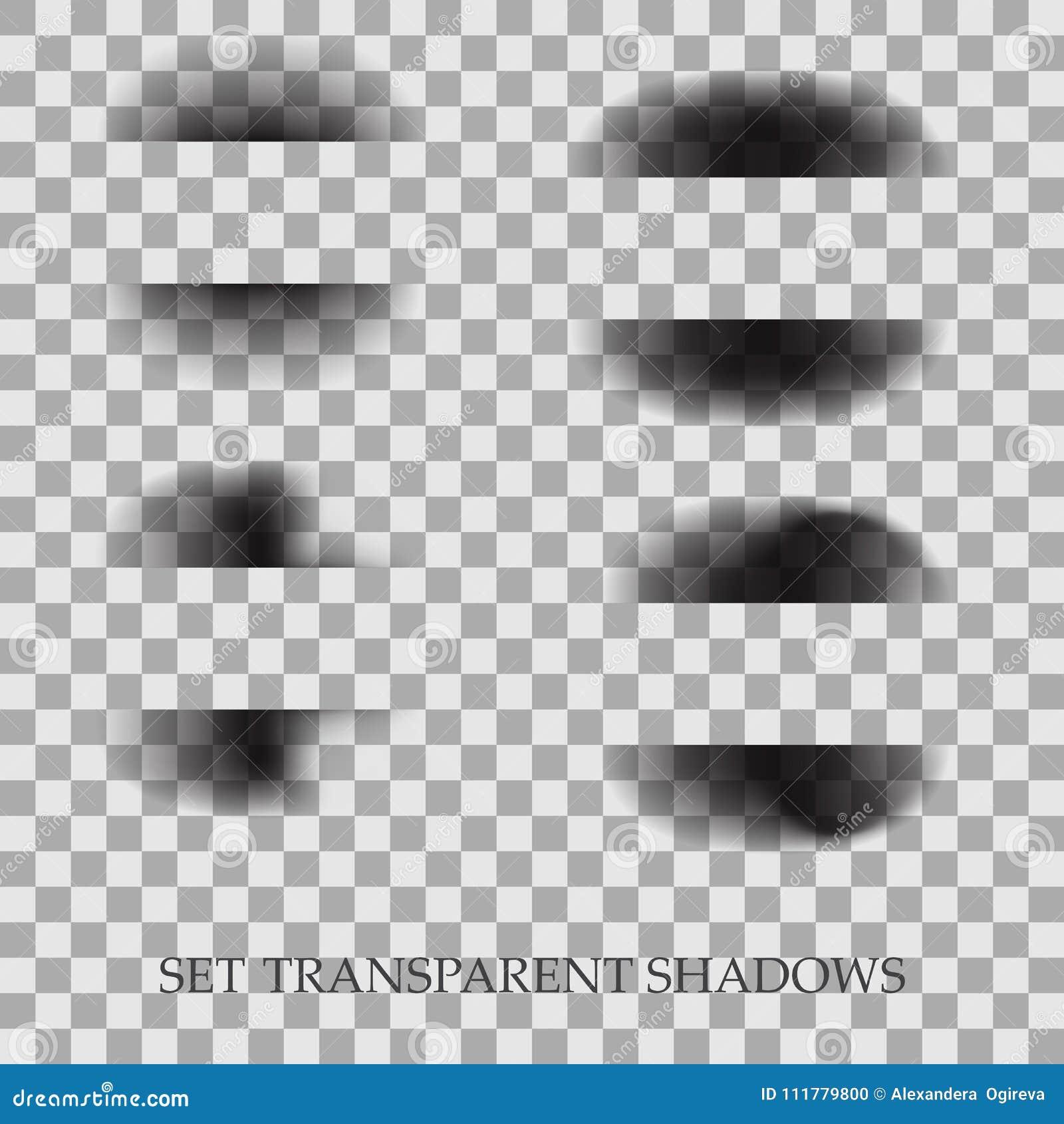 Sistema de papel realista transparente del efecto de sombra Bandera del Web Elemento para hacer publicidad y el mensaje promocion