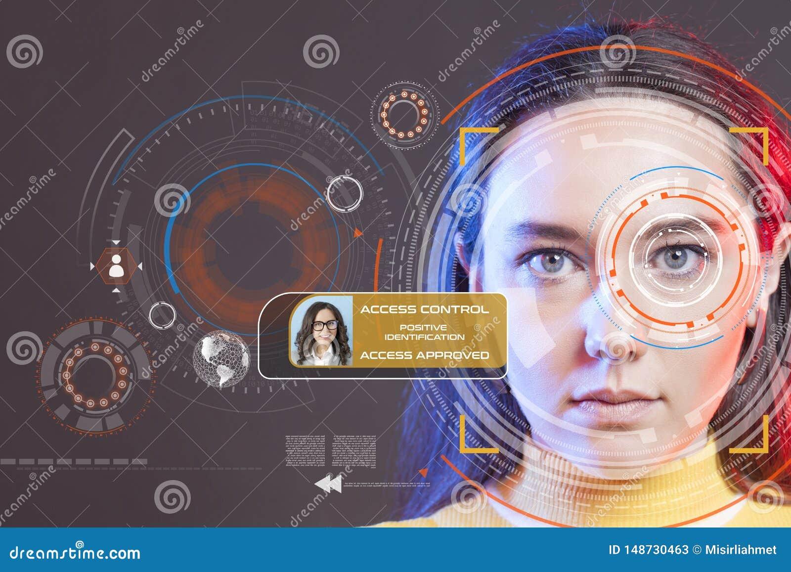 Sistema de reconocimiento facial