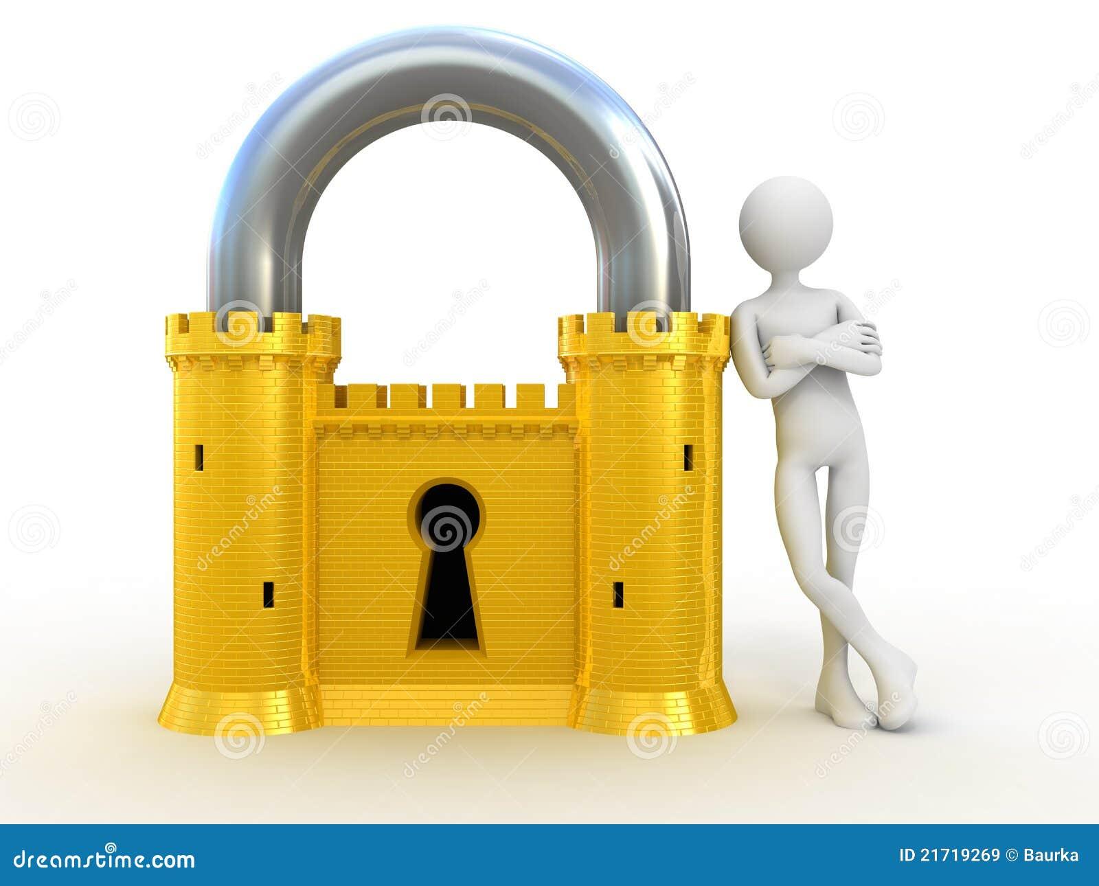 Sistema de seguridad confiable im genes de archivo libres - Sistemas de seguridad ...