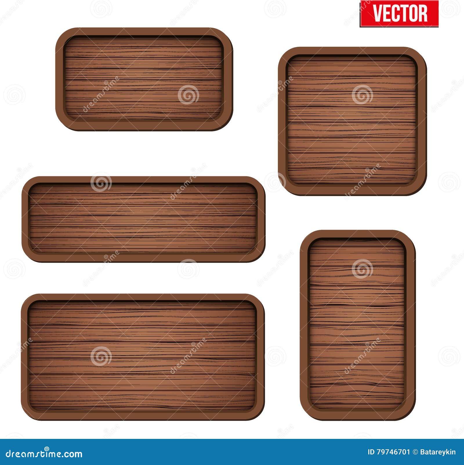Sistema de viejos tableros de madera