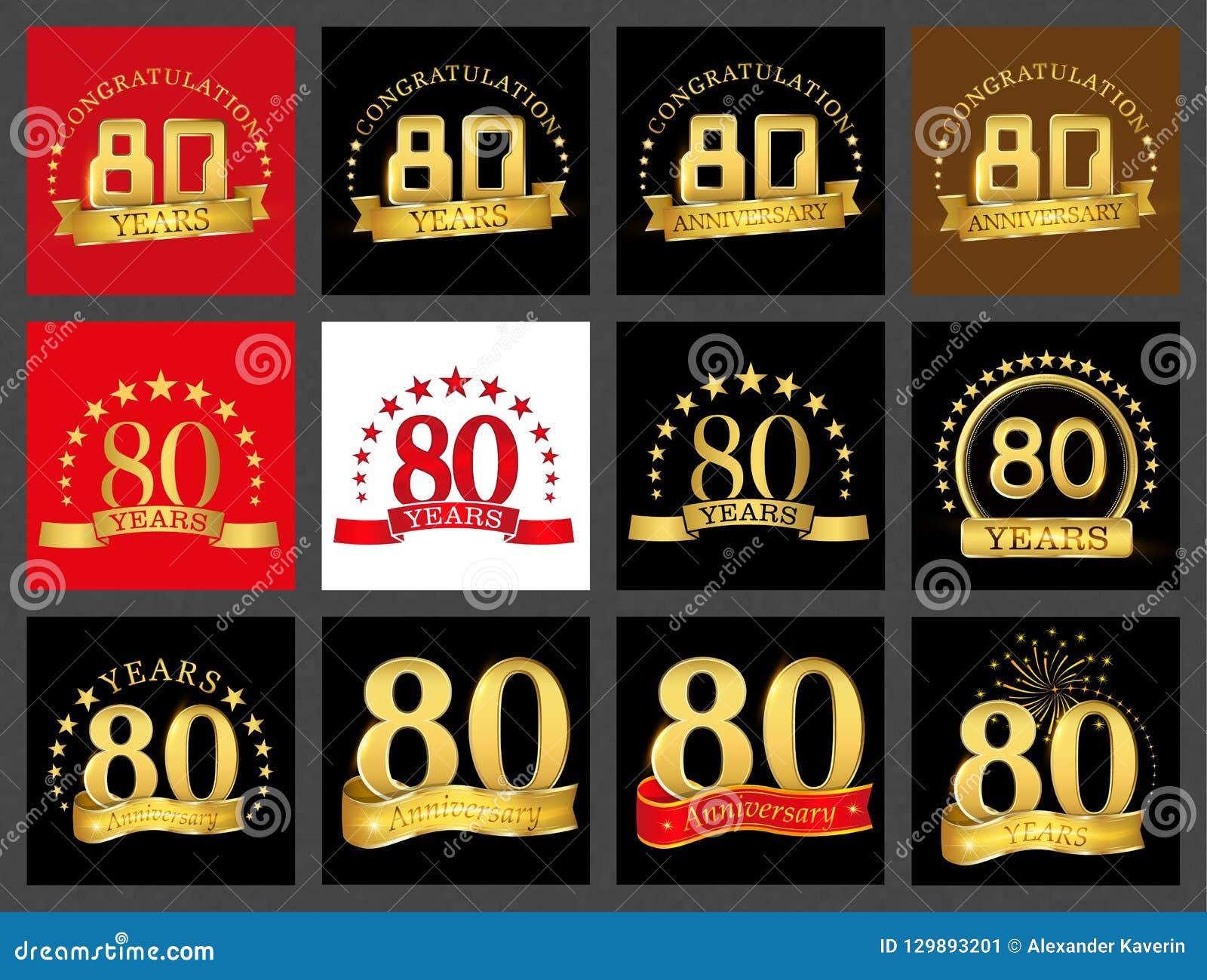 Sistema Del Número Ochenta 80 Años De Diseño De La